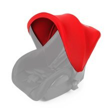 Ickle Bubba Stomp V2 3-in-1 Colour Pack - Red