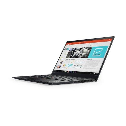 "Lenovo ThinkPad X1 Carbon 2.70GHz i7-7500U 14"" 1920 x 1080pixels 4G Black Notebook"