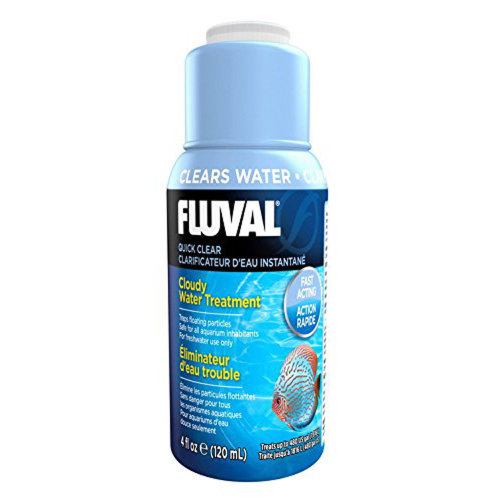 Fluval Quick Clear 120ml