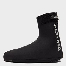Altura Men's Airstream Ii Overshoe Socks, Black, Large - Black -  altura airstream black ii overshoe