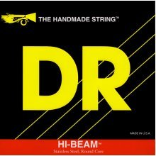 DR MR5-45 Hi-Beam Bass Guitar 5 String Set 45-125