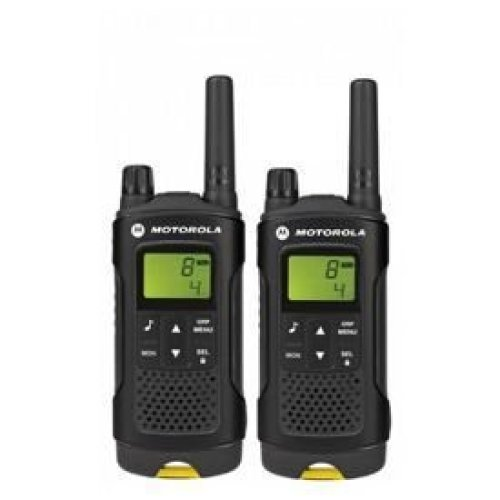 Motorola XT180 PMR446 2 way Radio Twin Pack