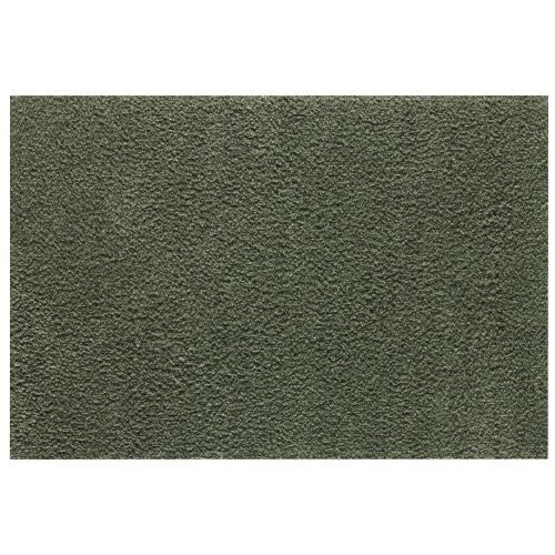 Turtle Mat Sage Long Runner with LATEX Backing for hard floors 75x150cm