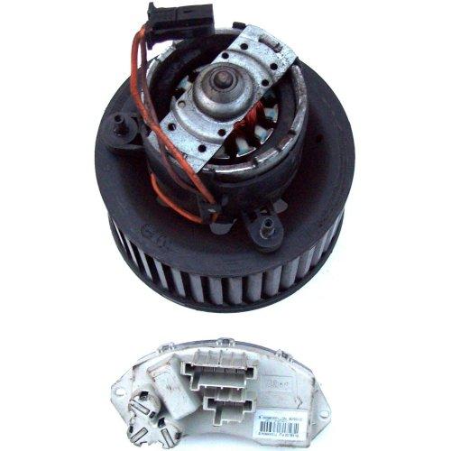 BMW 320D Coupe Se Heater Blower Motor & Resistor 982431W