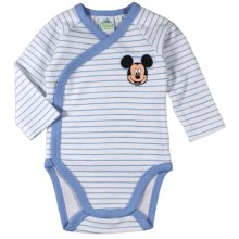 Mickey Mouse Bodysuit - Stripe
