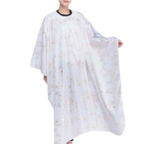 Hairdressing Gown Haircut Apron Cloth Wrap Protect Hair Design Hair Cutting Cape