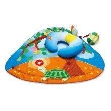 Chicco Tummy Pad - Playmat
