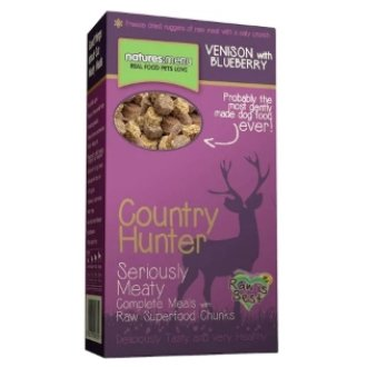 Country Hunter Venison with Blueberries Superfood Crunch, 700g