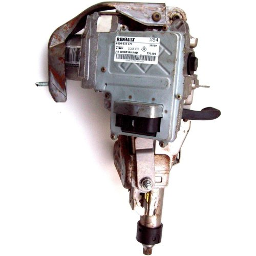 Renault Scenic TRW EPS Electric Power Steering Unit ECU Electric Steering Lock