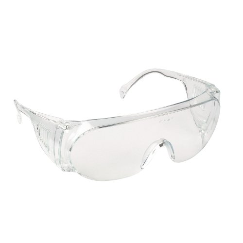 Proforce FP12 Clear Protective Safety Coverspecs Eyewear Glasses Eyeglasses