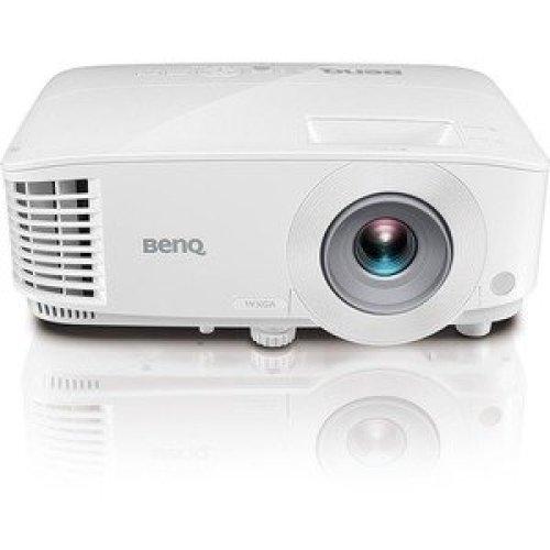 Benq Mw732 3D Ready Dlp Projector 720P Hdtv 16:10 Ceiling Front 240 W 4000 9H.JGS77.13E