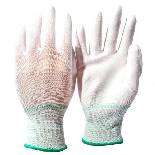24 Pairs Gardening Gloves Work Gloves Nylon Gloves Work Gloves for Men and Women