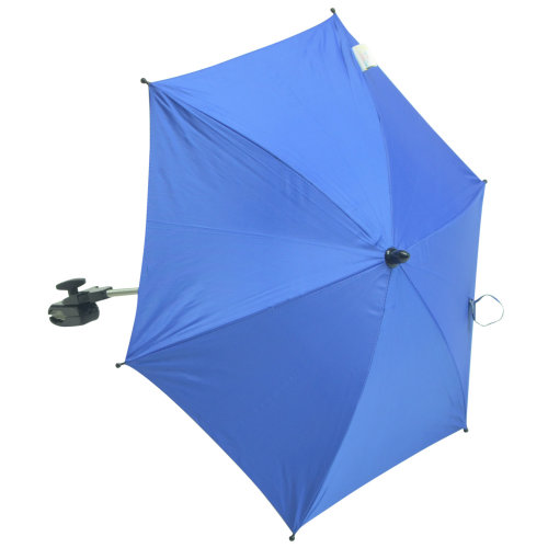 Baby Parasol compatible with Chicco Twin Together Blue