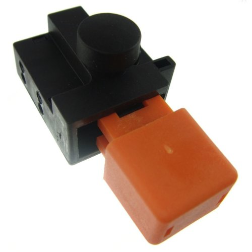 Flymo Glide Master 340 GM340 (9669529-01) 37VC Lawnmower Switch