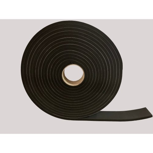 Resilient Sealing Tape - 10mm thick x 50mm wide x 10m long