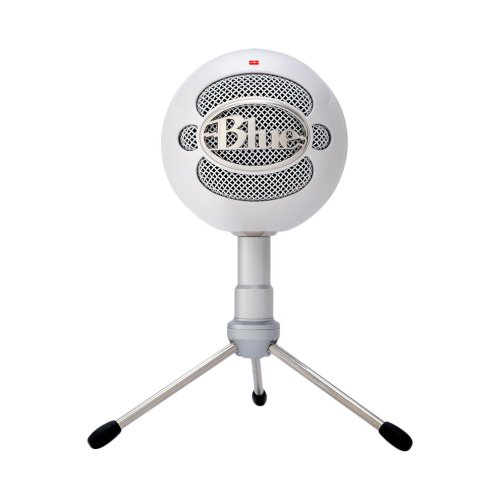 Blue Microphones Yeti Notebook microphone Wired Platinum