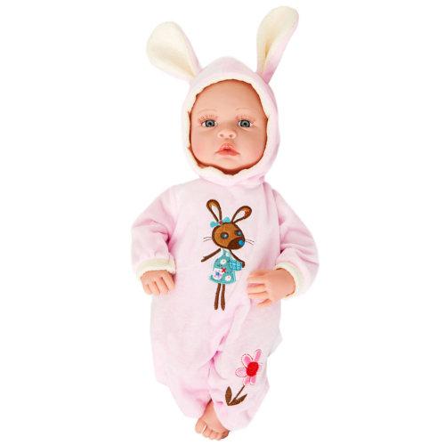 Lifelike Realistic Baby Doll/ Soft Body Play Doll/ High Quality Doll   A