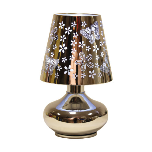 Aroma Lamp Electric Wax Burner, Butterfly
