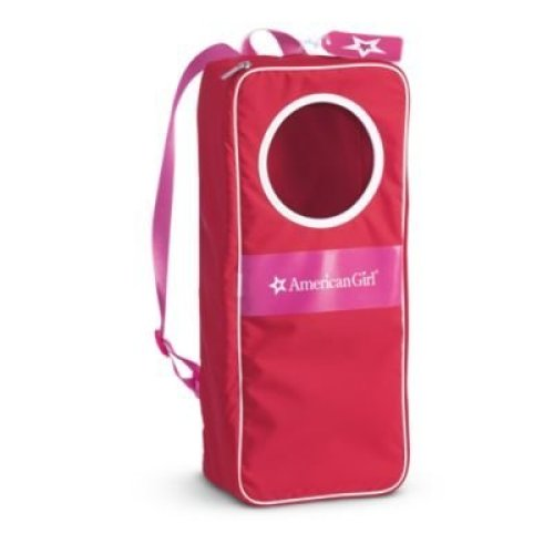 American Girl - Berry Backpack Doll Carrier for Girls - Truly Me 2015