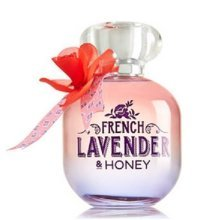 Bath & Body Works, French Lavender & Honey, Eau De Parfum, 3.4 Oz