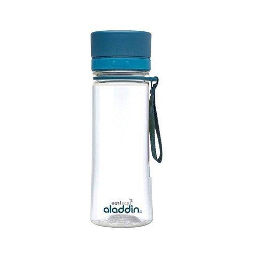 Aladdin Aveo Water Bottle , Blue - 0.35 Litre
