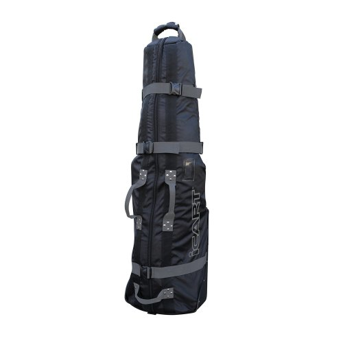 Masters ICart Golf Bag Padded Flight Travel Cover