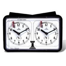 Sunnywood 3246B Plastic Mechanical Chess Clock