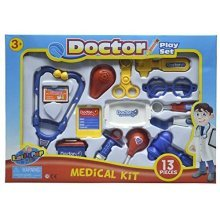 Lollipop Doctor Play Set