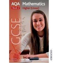 Aqa Gcse Mathematics Higher (linear) Book 2