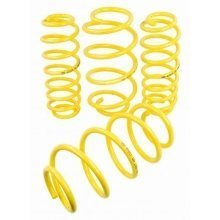 Subaru Impreza 2000-2002 Gd/gg Saloon & Estate Wrx Exc Sti 40mm Lowering Springs