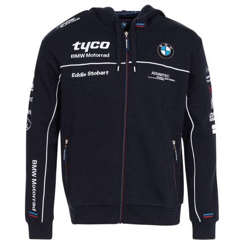 Tyco BMW Official Team Hoodie Motorsport