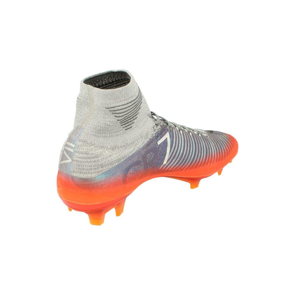 18ab821acb83 ... Nike Mercurial Superfly V Cr7 FG Mens Football Boots 852511 Soccer  Cleats - 2 ...