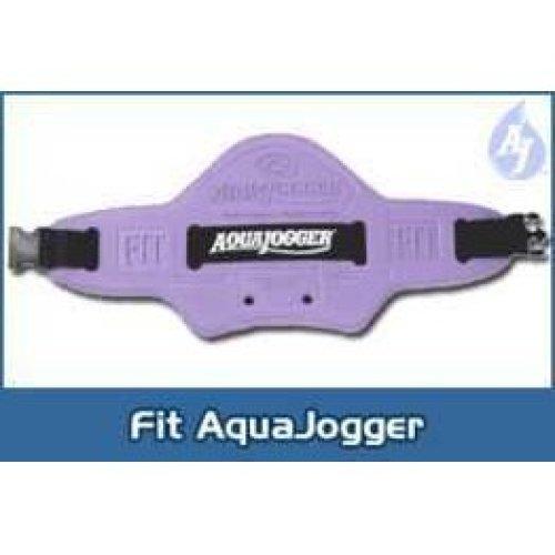 AquaJogger Fit belt Purple