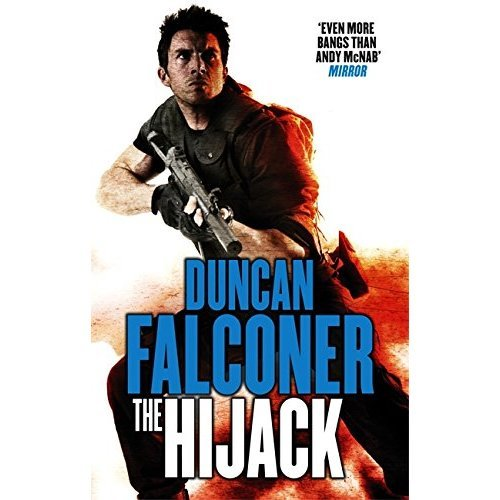 The Hijack: Number 2 in series (John Stratton)