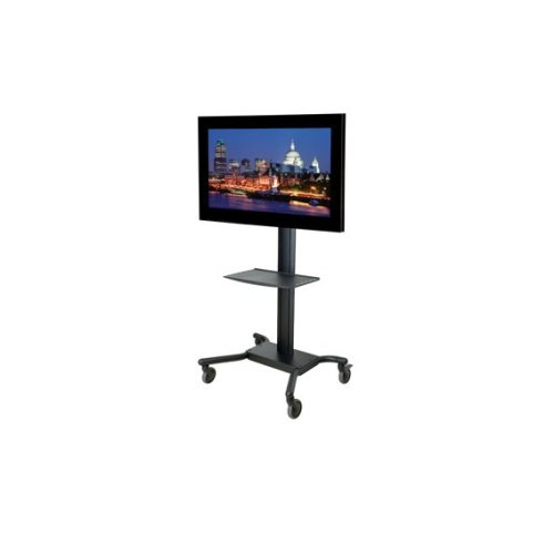 Peerless SR560M flat panel floorstand