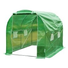 Outsunny Greenhouse Style  2.5m X 2m X 2m