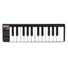Akai LPK25- 25 Key Laptop Performance Keyboard