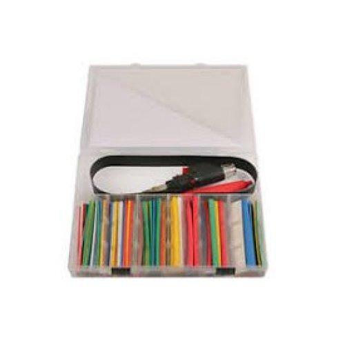 Laser Mini Gas Torch Heat Shrink Tubing/Sleeving/Sleeve Electric Wiring Set 6076