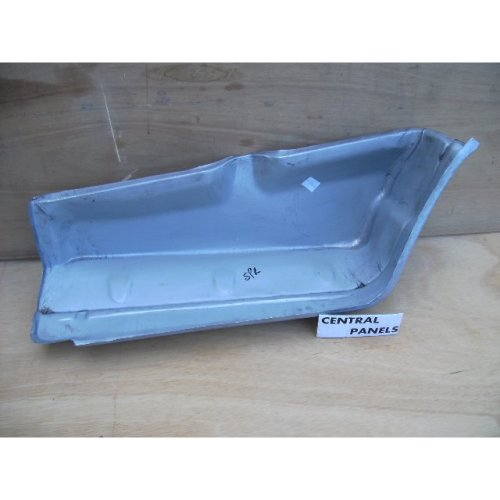 MERCEDES SPRINTER 1995 TO 2005 NEW FRONT DOORSTEP RH DRIVERS SIDE MESPR1 056T