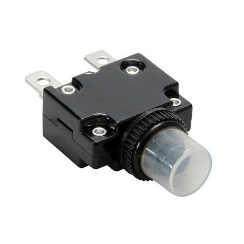 Faithfull FPPTRASWITCH Thermal Reset Switch For FPPTRAN33A