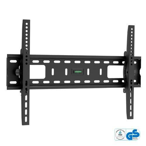 SLIM TILT PLASMA LED LCD TV WALL MOUNT BRACKET FOR SAMSUNG SONY LG PANASONIC 33L