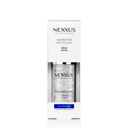Nexxus Humectress Encapsulate Caviar Complex Serum For Hair 60ml