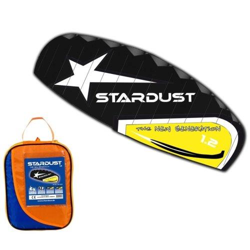 RHOMBUS STARDUST Parafoil Kite 126 x 55 cm