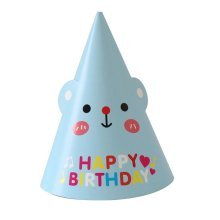 Birthday Party Gifts For Children Baby Headdress Set Of 20