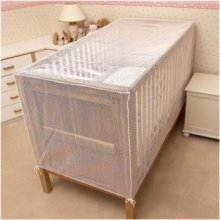 Clippasafe Cat Net for Cot Bed