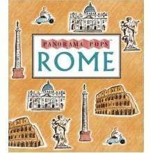 Rome: Panorama Pops