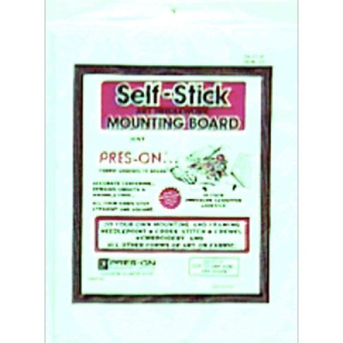 """Pres-On Mounting Board 11""""X14""""-"""