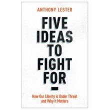 Five Ideas to Fight for
