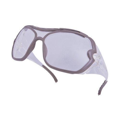 Delta Plus Venitex Tambora Clear Protective Safety Glasses