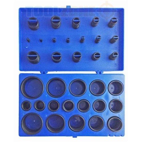 419 Metric Rubber O Ring Seal Plumbing Garage Set Kit 32 Sizes